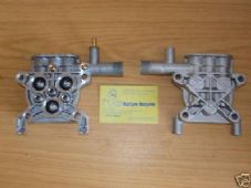 END PLATE FOR 2200 PSI PRESSURE WASHER ( PP150 )